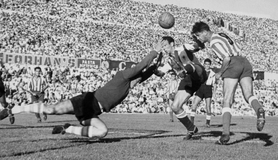Adrián Escudero | Fotos históricas | Atlético de Madrid - Hércules