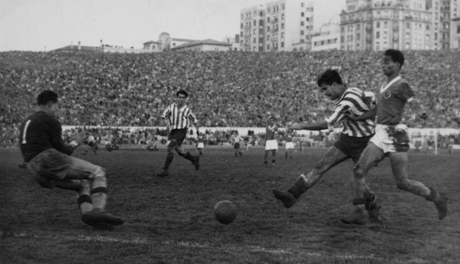 Adrián Escudero | Fotos históricas |
