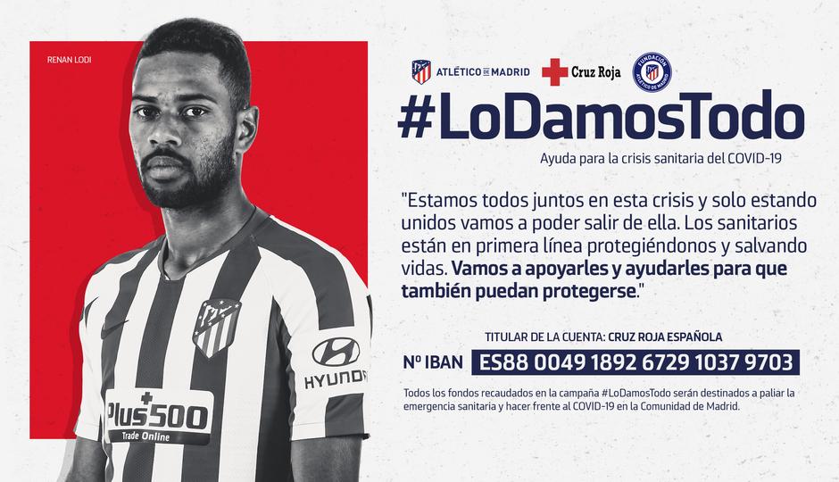 Lodi #LoDamosTodo