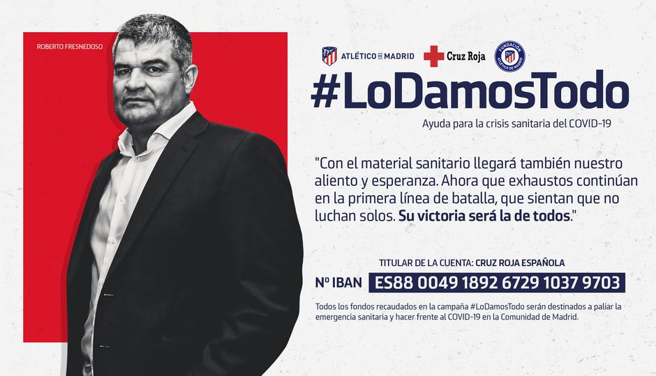 Fresnedoso #LoDamosTodo