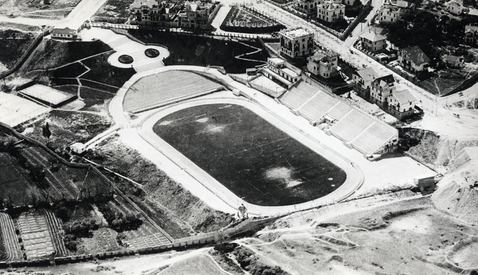Stadium Metropolitano 6