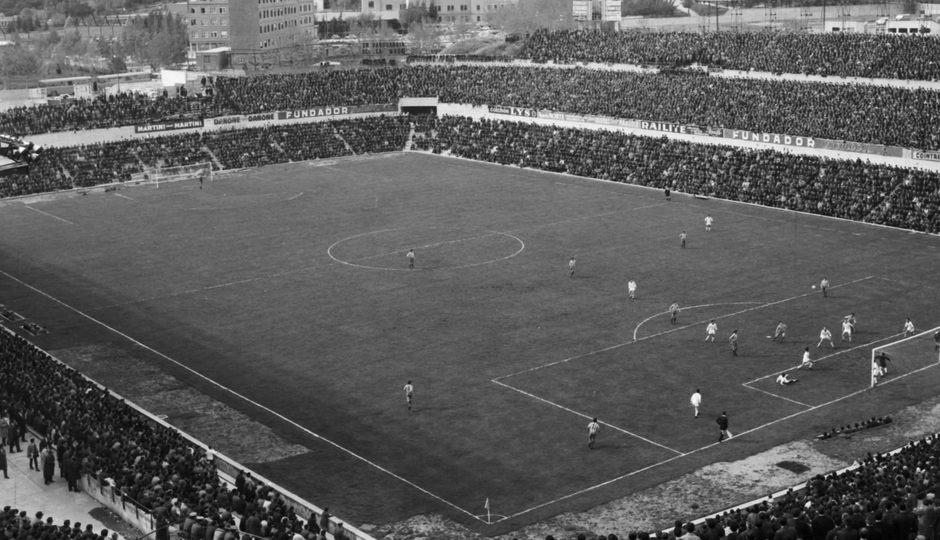 Stadium Metropolitano 13