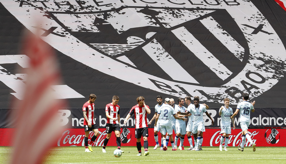 Temporada 2019/20 | Athletic - Atleti | Gol