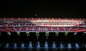 Temp 19/20   Atlético de Madrid - Valladolid   Homenaje 2