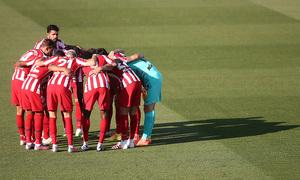 Temp. 19-20 | Levante-Atleti | Piña