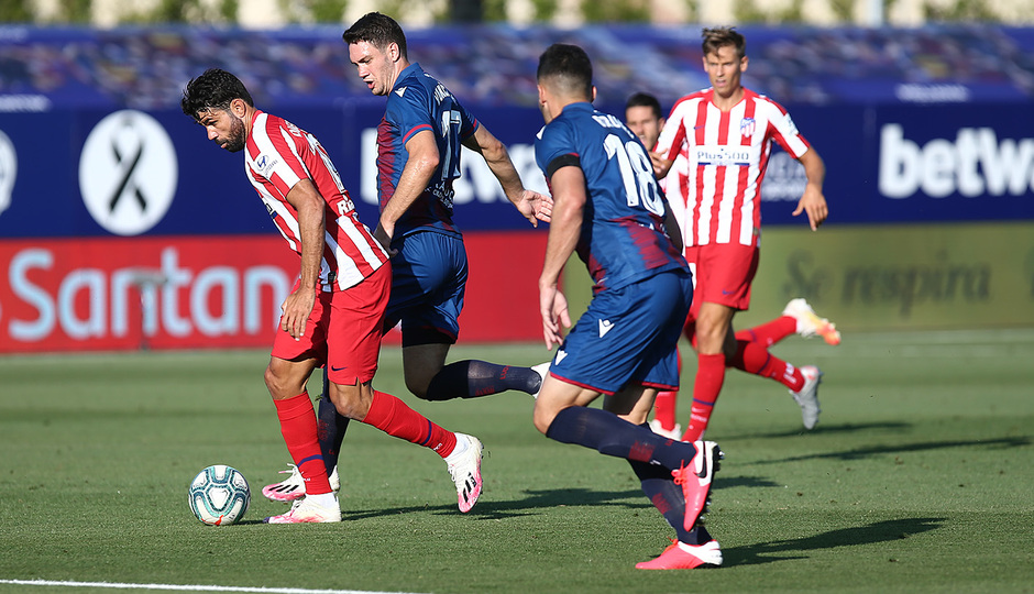 Temp. 19-20 | Levante-Atleti | Costa