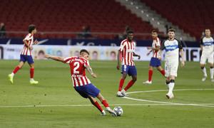 Temporada 19/20 | Atleti - Alavés | Giménez