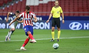 Temporada 19/20 | Atleti - Alavés | Diego Costa