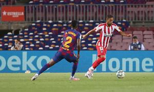 Temp. 19-20 | FC Barcelona - Atlético de Madrid | Lodi