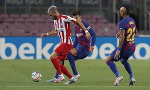 Temp. 19-20 | FC Barcelona - Atlético de Madrid | Carrasco