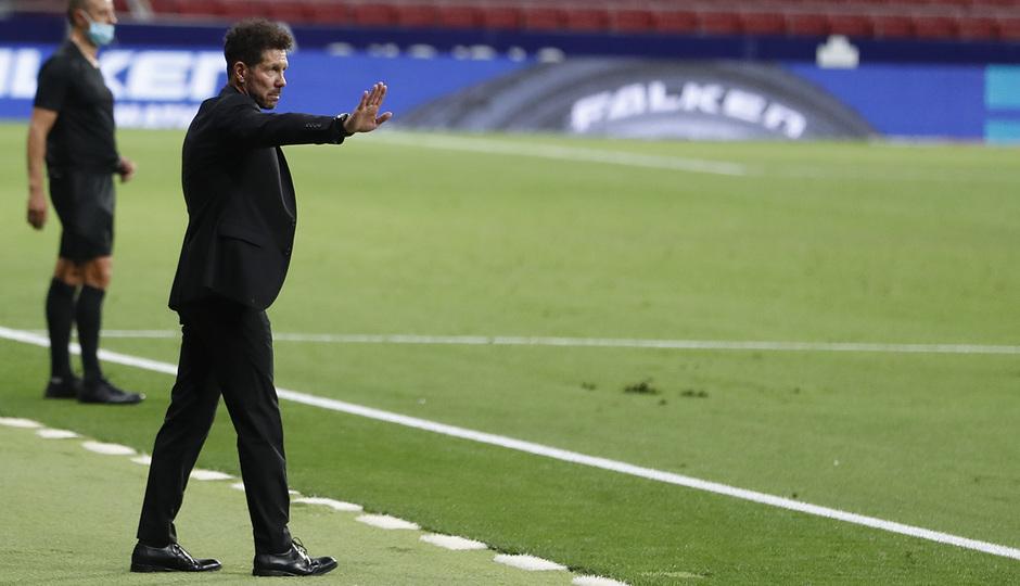 Temp. 19-20 | Atlético de Madrid - Real Betis | Simeone