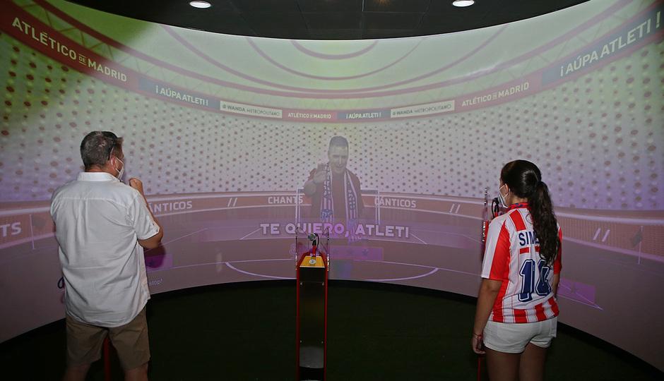 Temporada 2019/20 | Apertura Territorio Atleti |