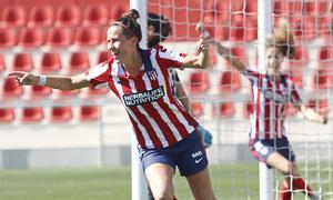 Temporada 2020/21   Atlético de Madrid Femenino - Granadilla   Van Dongen
