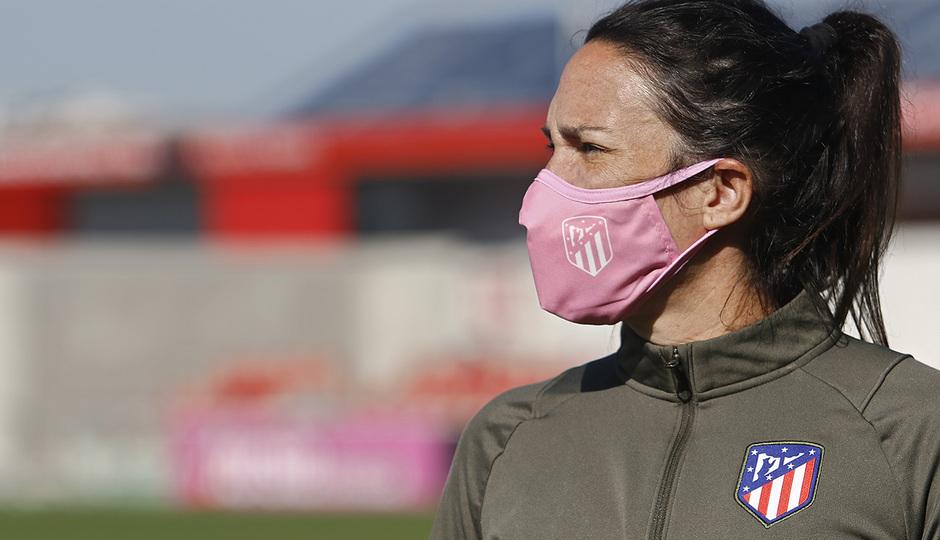 Temp. 20-21 | Mascarillas rosas día internacional cáncer de mama | Meseguer