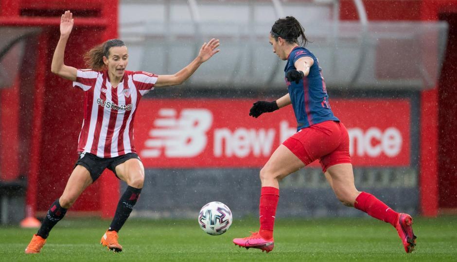 Temp. 20-21 | Athletic-Atleti Femenino | Meseguer