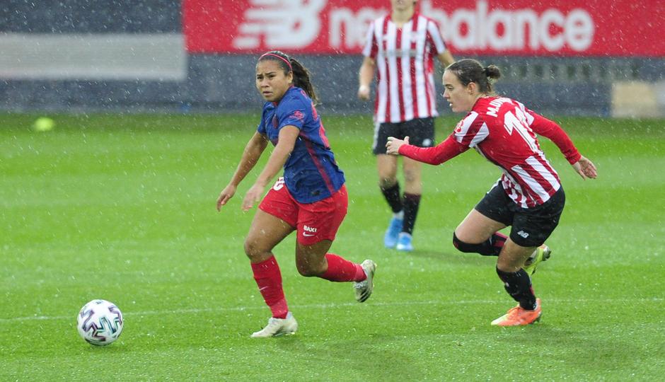 Temp. 20-21 | Athletic-Atleti Femenino | Leicy