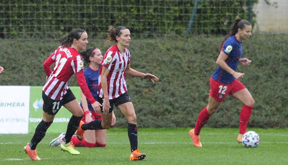 Temp. 20-21 | Athletic-Atleti Femenino | Strom