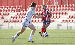 Temp. 20-21 | Atlético de Madrid - Madrid CFF | Deyna Castellanos