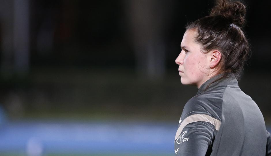 Temporada 20/21 | Atleti Femenino | Van Dongen