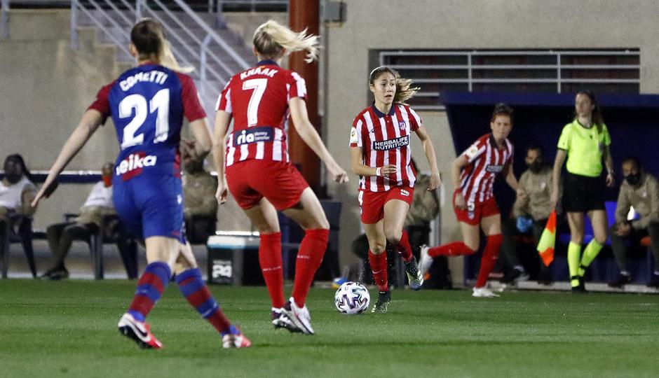 Temp. 20-21 | Levante-Atleti Femenino | Laia