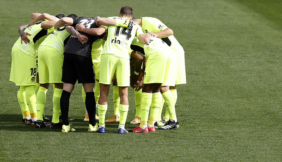 Temp. 20-21 | Granada - Atleti | Grupo