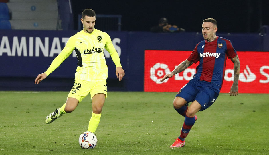Temp. 20-21 | Levante - Atleti | Hermoso