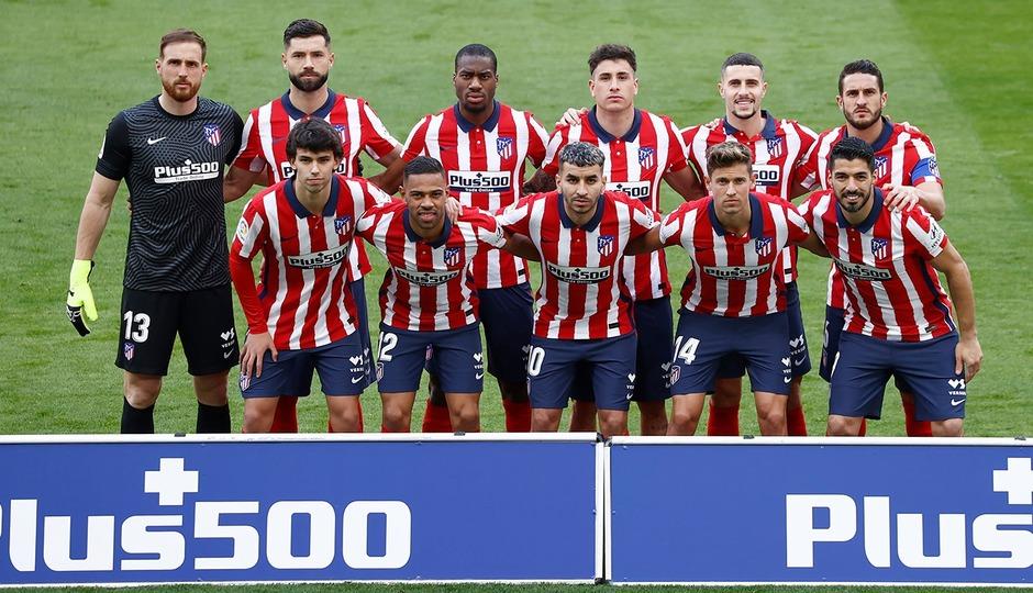 Temp. 20-21 | Atleti - Levante | Once
