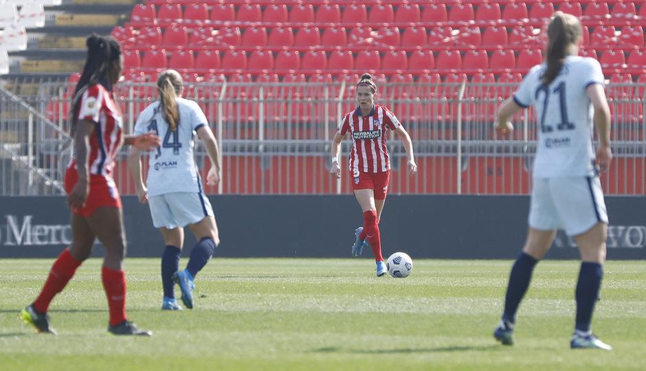 Temp. 2020/21 | Atleti Femenino-Chelsea | Merel
