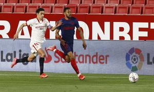 Temp. 20-21   Atleti - Sevilla   Lodi