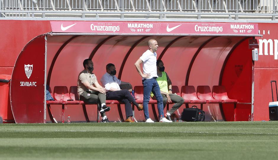 Temp. 20-21 | Sevilla-Atleti Femenino | Sánchez Vera
