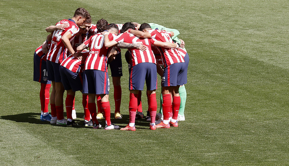 Temp. 20-21 | Atleti-Eibar | Piña