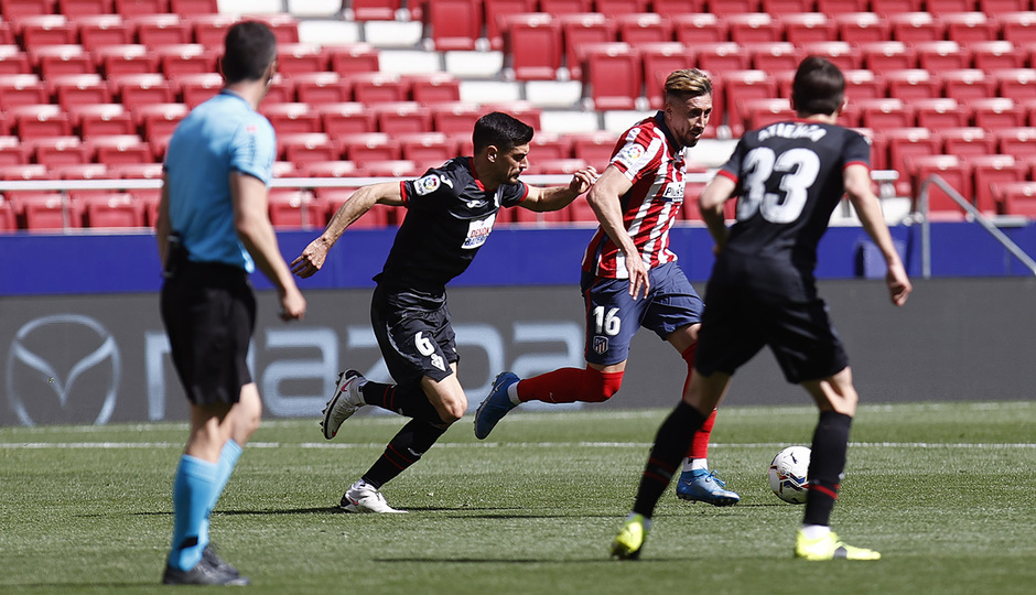Temp. 20-21 | Atleti-Eibar | Herrera