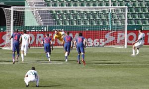 Temp. 20-21   Elche - Atleti   Oblak penalti