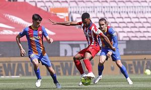 Temp. 20-21 | Atleti-Barça | Lemar