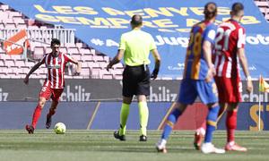 Temp. 20-21 | Atleti-Barça | Savic