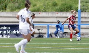 Temp. 20-21   Madrid CFF - Atleti   Laia Aleixandri