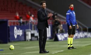 Temp. 20-21   Atleti-Real Sociedad   Simeone