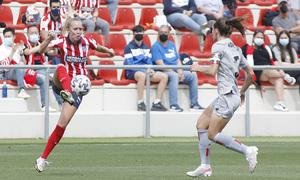 Temp. 2020/21 | Atlético de Madrid femenino - Athletic Club | Turid