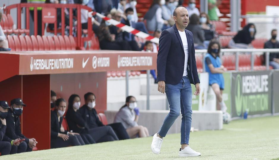Temp. 2020/21 | Atlético de Madrid femenino - Athletic Club | Sánchez Vera