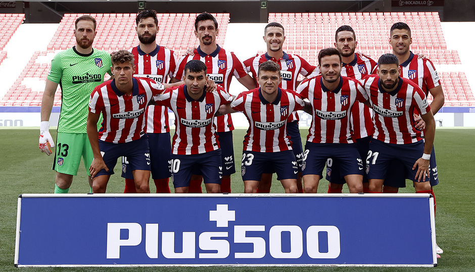 Temp. 20-21 | Atleti-Osasuna | Once