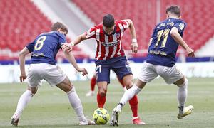 Temp. 20-21 | Atleti-Osasuna | Carrasco