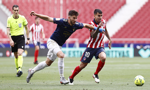 Temp. 20-21 | Atleti-Osasuna | Correa