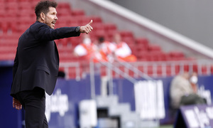 Temp. 20-21 | Atleti-Osasuna | Simeone