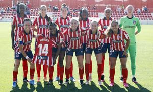 Temp 2020/21 | Atleti-Deportivo Abanca | Once