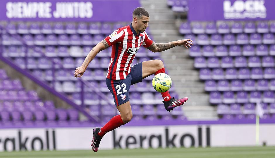 Temp. 20-21 | Valladolid-Atleti | Hermoso