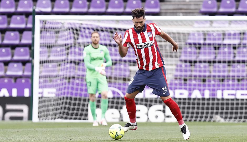 Temp. 20-21 | Valladolid-Atleti | Felipe