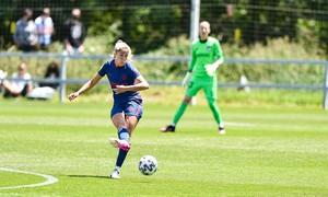 Temp. 20-21   Real Sociedad-Atleti Femenino   Laia