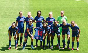 Temp. 20-21   Real Sociedad-Atleti Femenino   Once