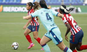 Temp. 20-21 | Copa de la Reina | Atleti Femenino - Levante | Leicy
