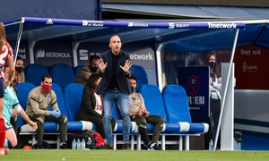 Temp. 20-21 | Copa de la Reina | Atleti Femenino - Levante | Sánchez Vera
